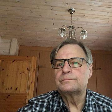Image of Risto Kröger