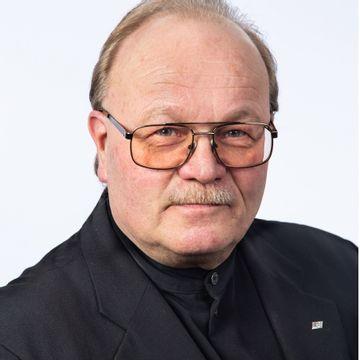 Image of Tapio Markkanen