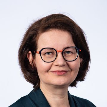 Image of Marjaana Pitkänen