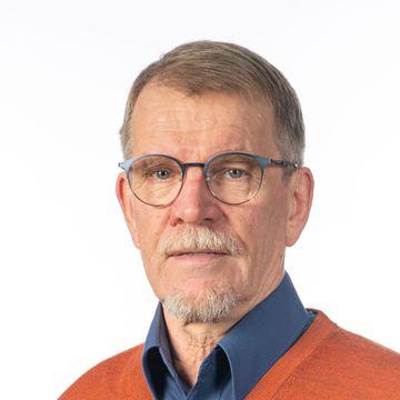 Image of Risto Daavitsainen