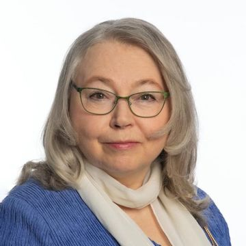 Image of Tuulikki Hynynen