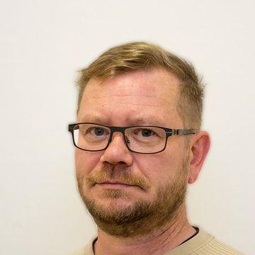 Image of Petri Hartikainen