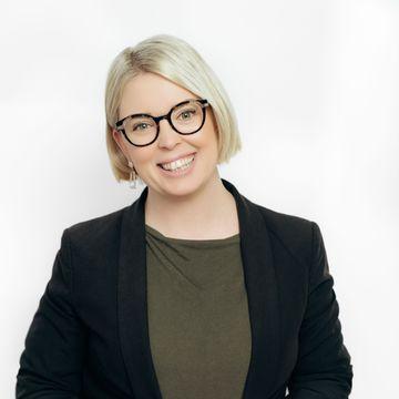 Image of Karita Lehikoinen
