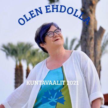 Image of Merja Oksman