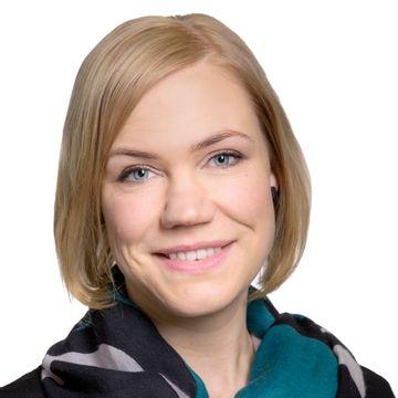 Image of Anna Huttunen