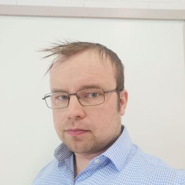Image of Jussi Karhulahti