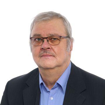 Image of Terho Korpikoski
