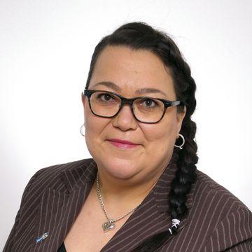 Image of Tiina Puotiniemi
