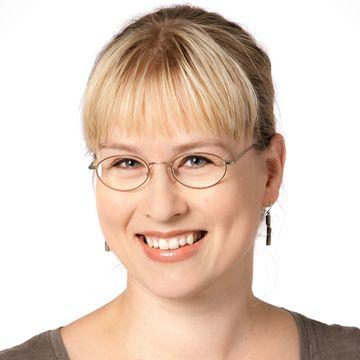 Image of Sini-Pilvi Saarnio