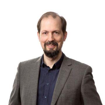 Image of Tuomas Alaterä