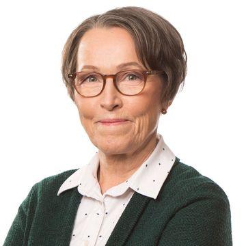 Image of Marja Manninen-Ollberg