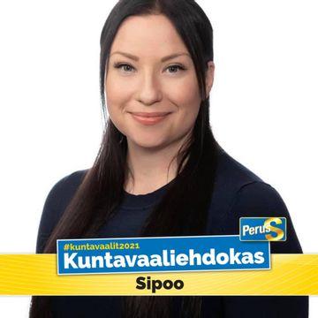 Image of Jenni Lastuvuori