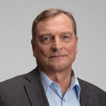 Image of Kaj Lindqvist