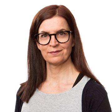 Image of Micaela Röman