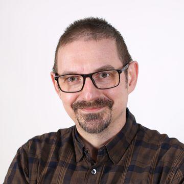 Image of Tapio Virtanen
