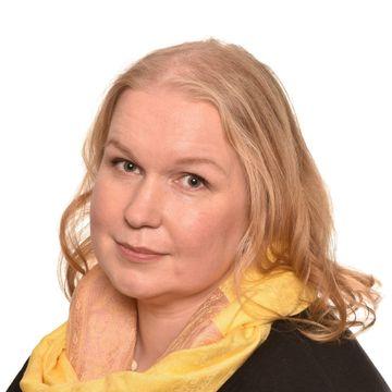 Image of Paula Tuominen