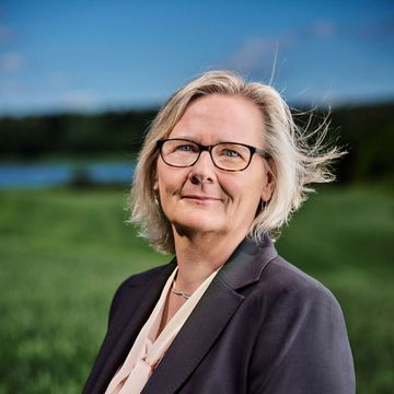 Image of Laila Andersson