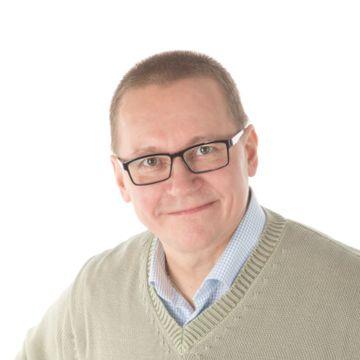 Image of Pekka Heikkinen