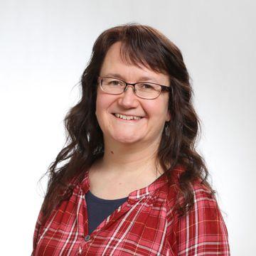 Image of Heli Heinäaho