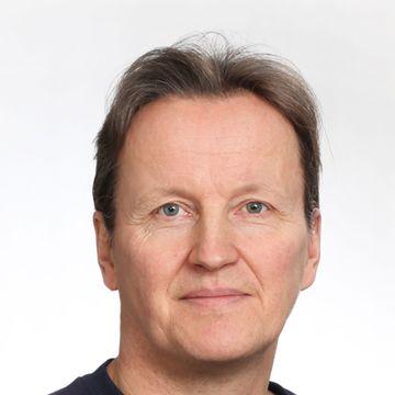 Image of Tapio Lintula