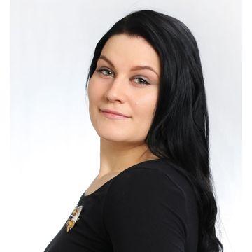 Image of Mari-Anne Penttinen