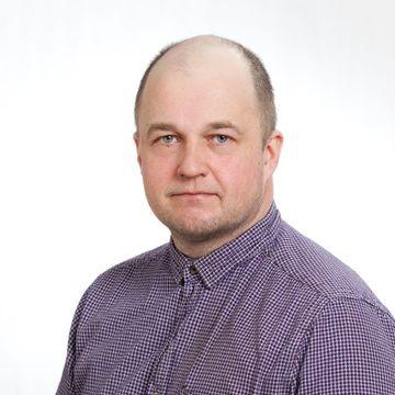 Image of Mikko Pyhäjärvi