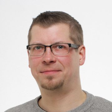 Image of Tuomas Moberg