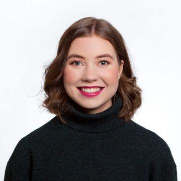 Image of Riikka Karppinen