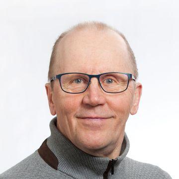 Image of Viljo Pesonen