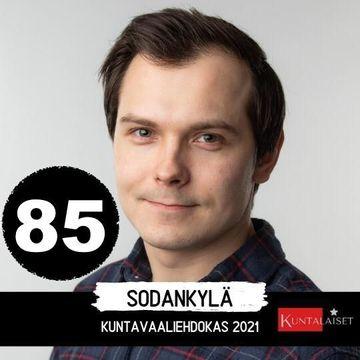 Image of Jesse Nilirova