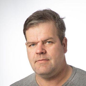 Image of Markus Väliaho