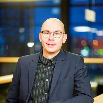 Image of Kari Laasasenaho