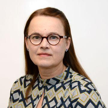 Image of Tuija Vuoksiala