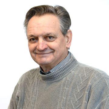 Image of Peter Muurman