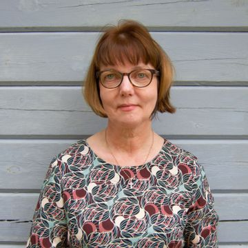 Image of Anne Hammarberg