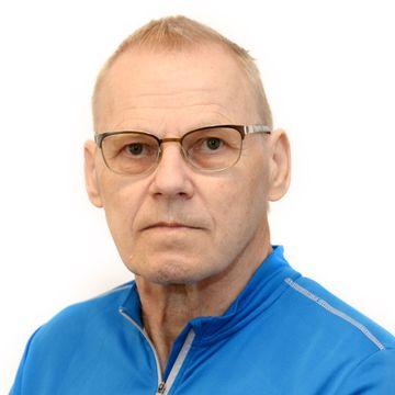 Image of Juha Kytömäki