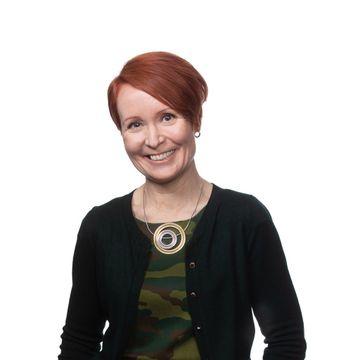 Image of Titta Erkkilä