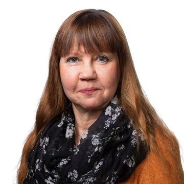 Image of Anne Kurvi