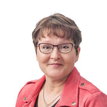Image of Taina Ruuhilehto