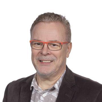 Image of Pekka Korhonen