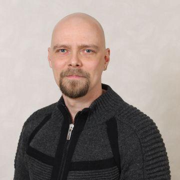 Image of Harri Känkänen