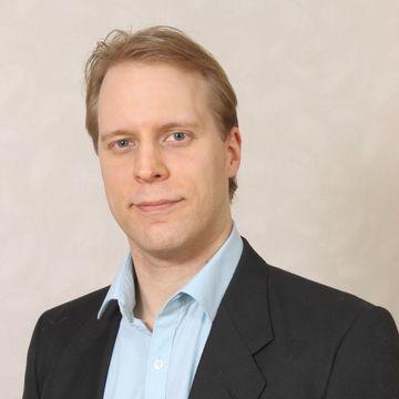 Image of Matias Mäkinen