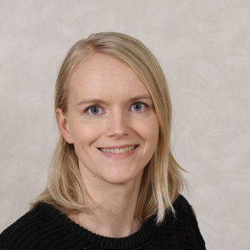 Image of Minna Nikkanen