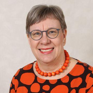 Image of Riitta Ryhtä