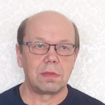 Image of Seppo Kainulainen