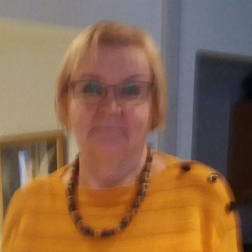 Image of Tarja Pirkkalainen