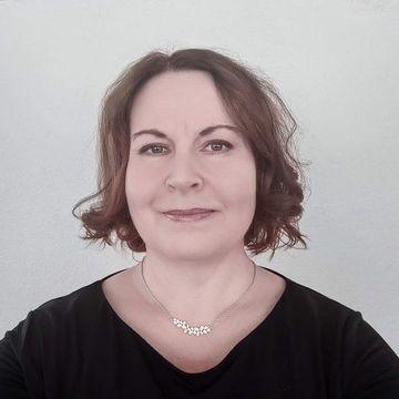 Image of Merja Tuovinen