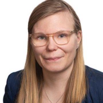 Image of Laura Heiskanen