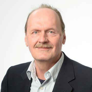 Image of Asko Julkunen