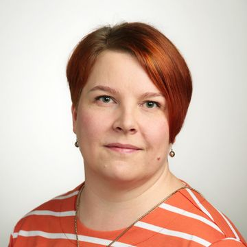 Image of Pinja Toivanen